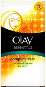 Olay Complete Fluid Sensitive 100ml