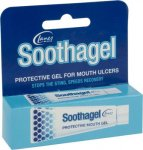 Soothagel Mouth Ulcer Gel 5ml