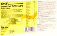 Elemental 028 Extra Special Diet Food Banana 100g