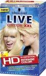 Schwarzkopf Live Colour XXL Ice Blonde 01