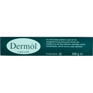 Dermol Cream 100g