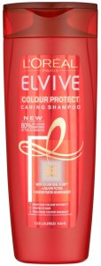 L'Oreal Elvive Colour Protect Caring Shampoo 400ml