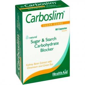HealthAid Carboslim Capsules Pack of 60