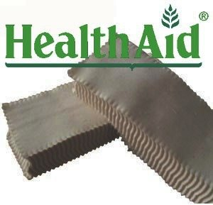 HealthAid Depilatory Paper Wax Strips Pack of 20