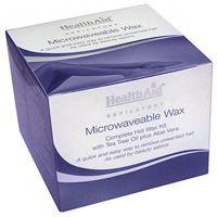 HealthAid Depilatory Microwaveable Wax 425g