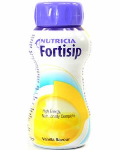 Fortisip Vanilla 200ml