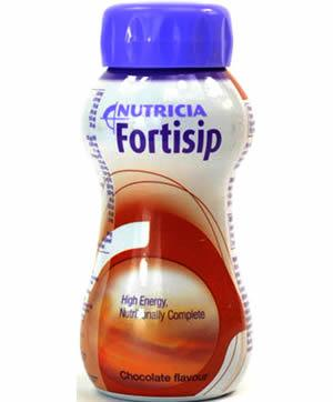 Fortisip Chocolate 200ml
