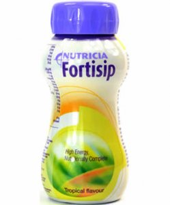 Fortisip Tropical 200ml