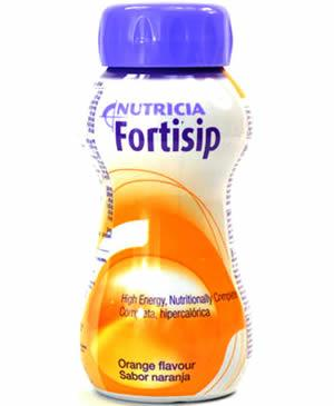 Fortisip Orange 200ml