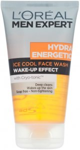 L'Oreal Men Expert Hydra Energetic Wash 150ml
