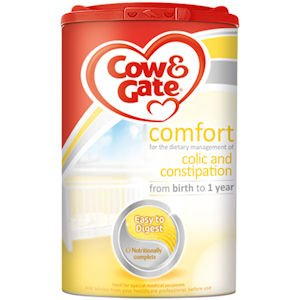 Cow & Gate Comfort 900g