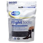 Scholl Flight Socks Class I size 3-6