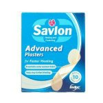 Savlon Advanced Plasters Pack of 10