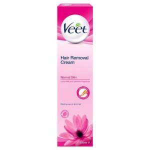 Veet Hair Removal Cream for Normal Skin 200ml