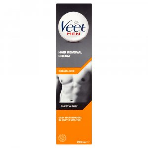 Veet Men Hair Removal Cream 200ml