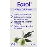 Earol Ear Wax Remover Olive Oil Spray 10ml
