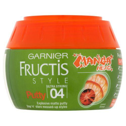 Garnier Fructis Style Manga Head Putty 150ml