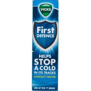 Vicks First Defence 15ml