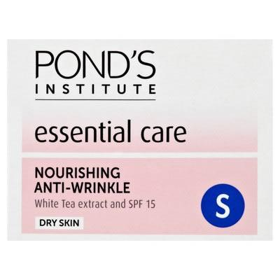 Ponds Nourishing Anti Wrinkle Cream 50ml