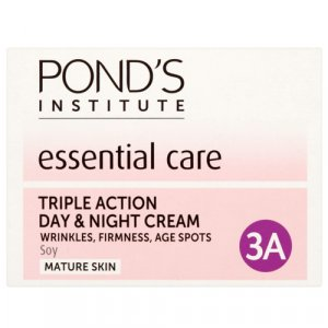 Ponds Triple Action Day & Night Cream 50ml