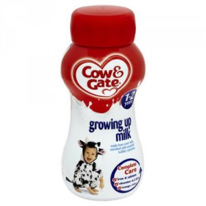 Cow & Gate Growing Up Milk 200ml