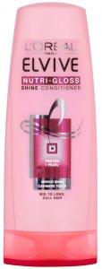 L'Oreal Elvive Nutri Gloss Shine Conditioner 250ml