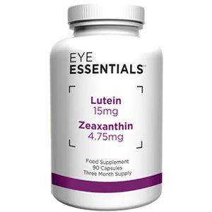 Viteyes Eye Essentials Capsules Pack of 90
