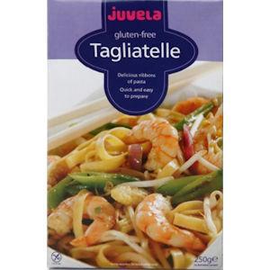 Juvela Gluten Free Tagliatelle 250g