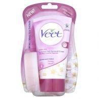 Veet Silk Extracts In-Shower Cream 150ml