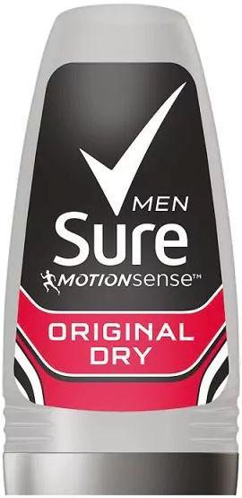 Sure For Men Original Anti-Perspirant Roll-on 50ml