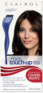 Clairol Root Touch Up Dark Brown 4