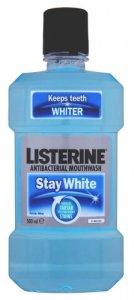 Listerine Stay White 500ml