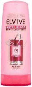 L'Oreal Elvive Nutri Gloss Shine Conditioner 400ml