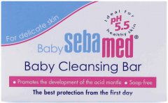 Seba Med Baby Cleansing Bar 100g