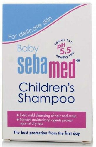 Seba Med Children's Shampoo 150ml