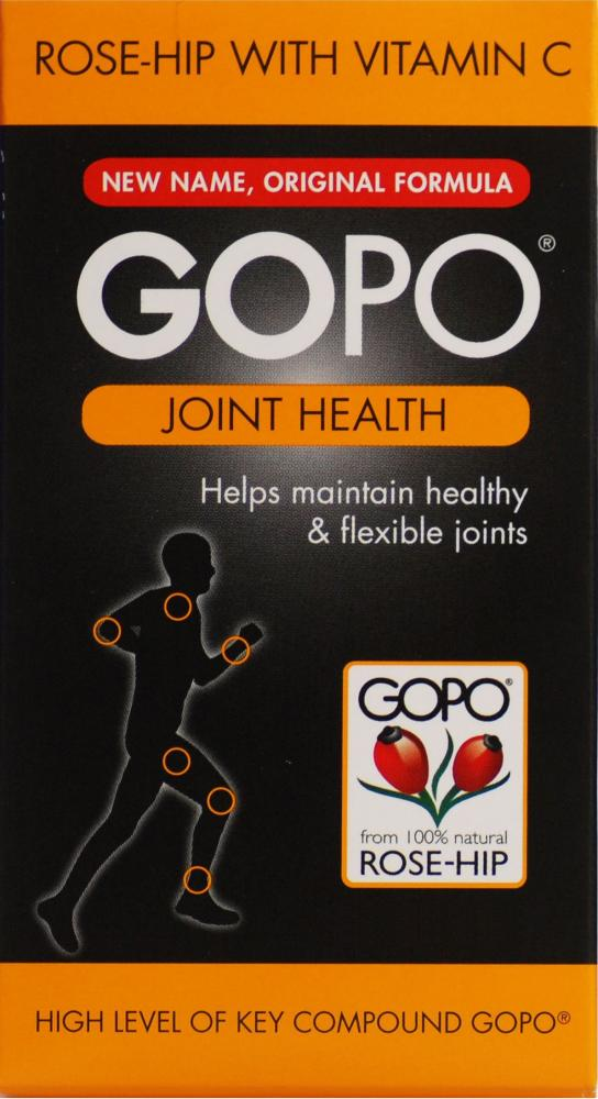 Gopo Joint Health Capsules Pack of 120