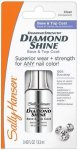 Sally Hansen Diamond Shine Base & Top Coat