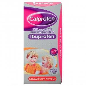 Calprofen Suspension 200ml