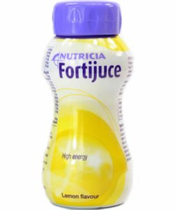Fortijuce Lemon 200ml