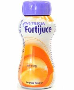 Fortijuce Orange 200ml