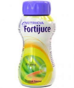 Fortijuce Tropical 200ml