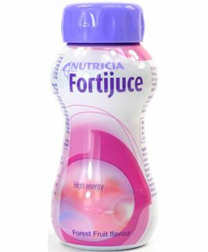Fortijuce Forest Fruit 200ml