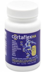 Cortaflex HA Capsules Pack of 60