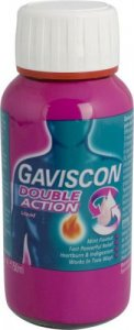 Gaviscon Double Action Liquid Mint 150ml