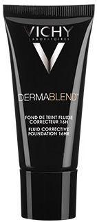 Vichy Dermablend Corrective Foundation Fluid Gold (45) 30ml