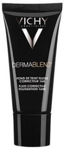 Vichy Dermablend Corrective Foundation Fluid Bronze (55) 30ml