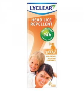 Lyclear Repellent Headlice Treatment 100ml