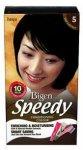 Bigen Womens Speedy Colour Deep Chestnut 5