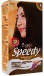 Bigen Womens Speedy Colour Chestnut 4