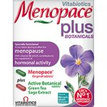 Menopace Plus Tablets Pack of 56